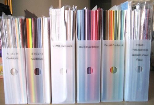 10 - Paper Organization