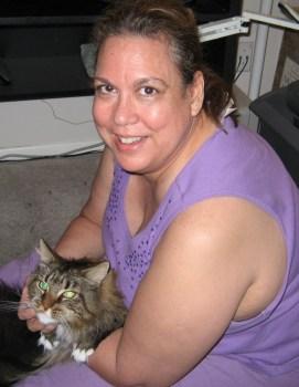 Susan - June 2007