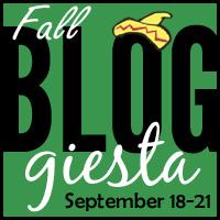 Bloggiesta Fall 2014