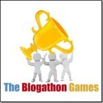 Blogathon Games