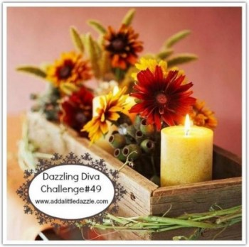 Dazzling Diva Challenge 49