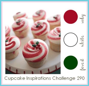 Cupcake Inspirations Challenge 290