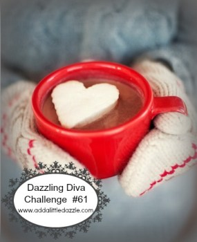 Dazzling Diva Challenge #61 - Inspirational Photo