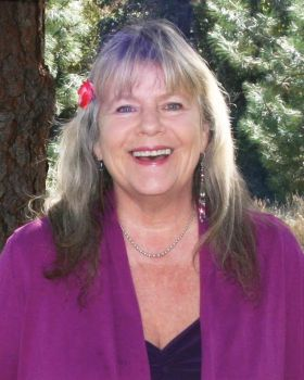 Deborah Perdue