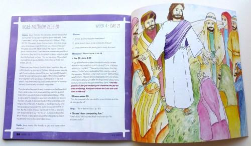 Why Easter - A Peek Inside