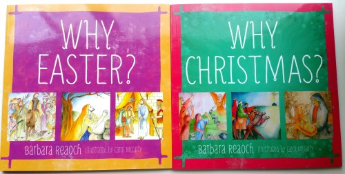 Why Easter - Why Christmas