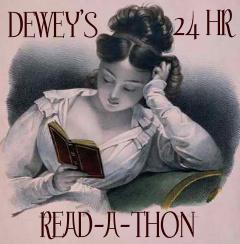 Deweys 24 Hour Read-A-Thon