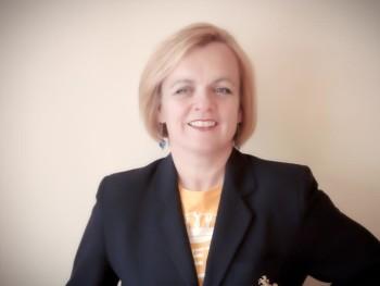 Sally Ann Melia
