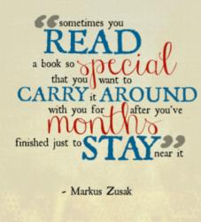 Special Books