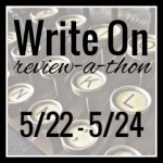 Write On Review-A-Thon May 2015
