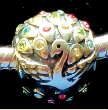 Soufeel - Peacock Charm