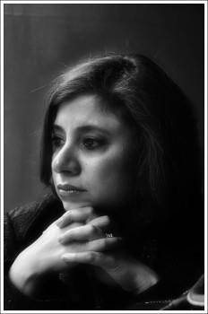 Sweta Vikram