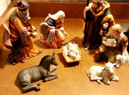 2015 Nativity Scene