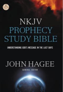 NKJV Prophecy Study Bible