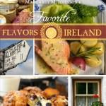 Favorite Flavors Of Ireland
