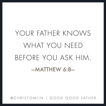 Good Father 2