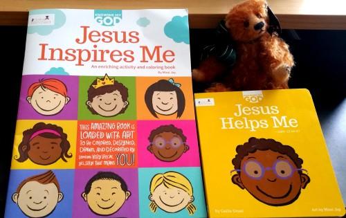 Graham Blanchard Children's Book Giveaway - Feature Photo