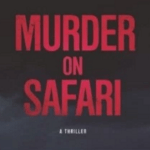 Murder On Safari - Thumbnail