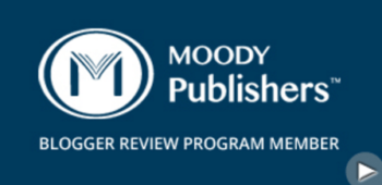 Moody Publishers Book Review Badge