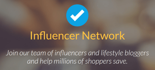 dealspotr influencer network