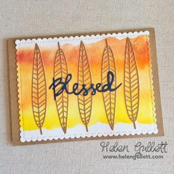 blessed-diecut-card