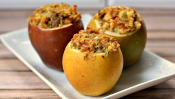 stuffed-apples-with-sausage