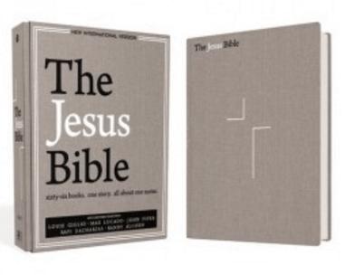 The Jesus Bible - Photo 2