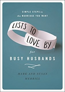 Lists To Love By For Busy Husbands