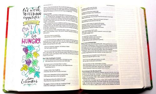 Message-Canvas-Bible-Ecclesiastes-Create-With-Joy.com