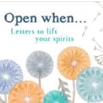 Open When