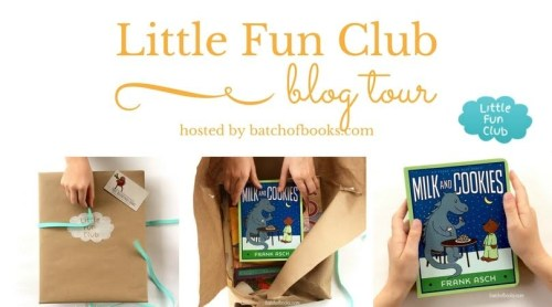 Little Fun Club Blog Tour