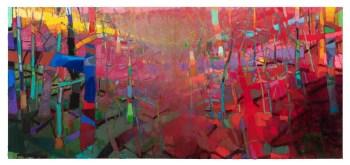 Gullyfield by Brian Rutenberg 2012