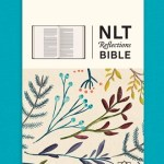 NLT Reflections Bible