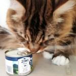 Magellan The Ziwi Peak Label Reader