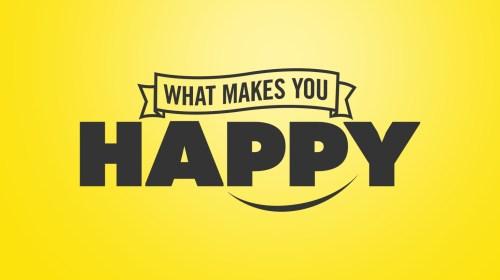 Happy Question