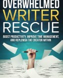 Writer Rescue Book Giveaway