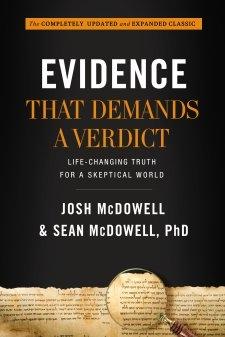 Evidence That Demands A Veridct