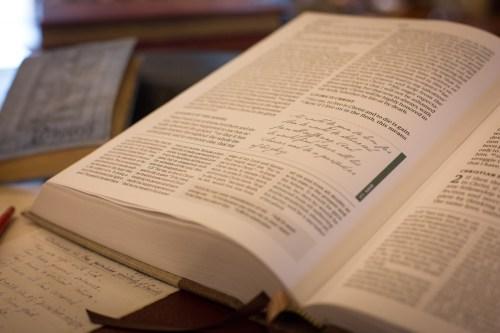 The Spurgeon Study Bible - A Peek Inside