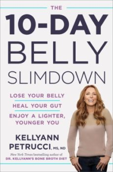 The 10 Day Belly Slim Down