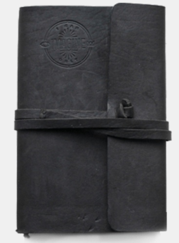 I Can Only Imagine Leather Journal