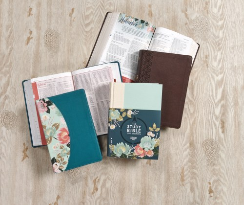 The Study Bible For Women Feature Photo
