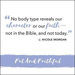 Fat And Faithful Graphic 3
