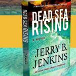 Dead Sea Rising Square