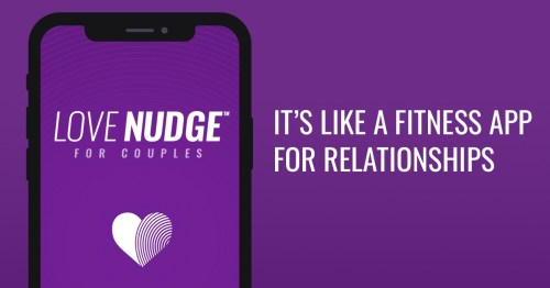 Love Nudge - Fitness App For Couples