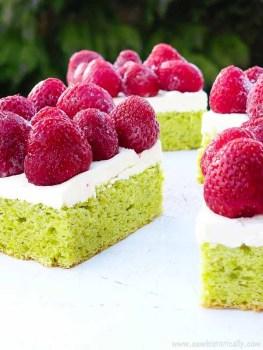 Victorian-Pistachio-Cake