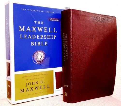 NIV-Maxwell-Leadership-Bible-Create-With-Joy.com