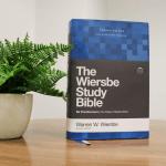 Wiersbe Study Bible - Feature Photo