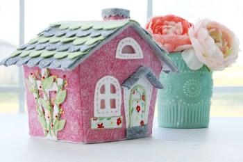 Felt Spring Cottage