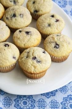 blueberry-buttermilk-muffins