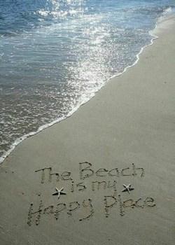 Beach - Happy Place